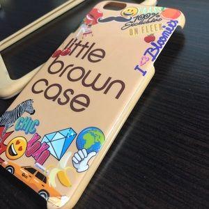 iPhone 6 Plus / 6s Plus case - Bloomingdales